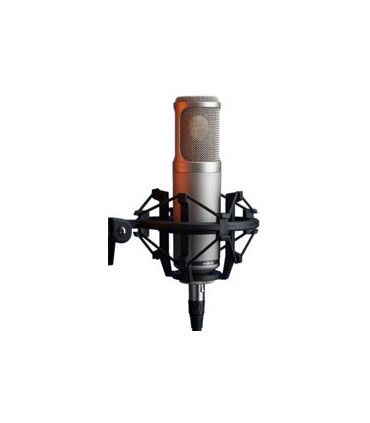 Studie mikrofoner